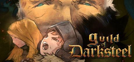 Guild of Darksteel Cover Image
