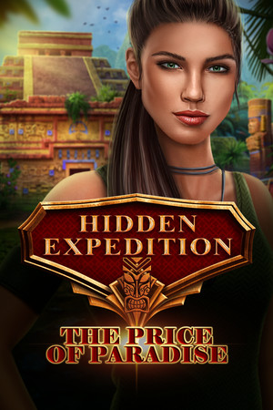 Hidden Expedition: The Price of Paradise Collector's Edition 2020 Final