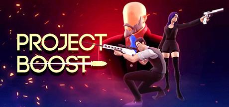 Project Boost Capa
