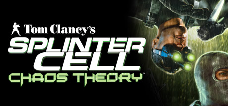 Tom Clancy's Splinter Cell Chaos Theory® Cover Image