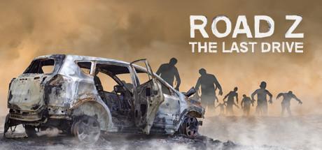 Road Z  The Last Drive [PT-BR] Capa