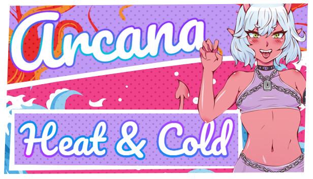 Сэкономьте 20% при покупке Arcana: Heat and Cold. Season 1 в Steam