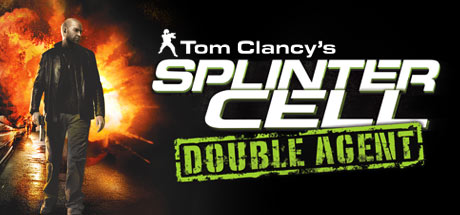 Tom Clancy's Splinter Cell Double Agent® Cover Image