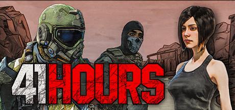 41 Hours Capa