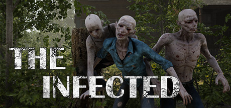The Infected Capa