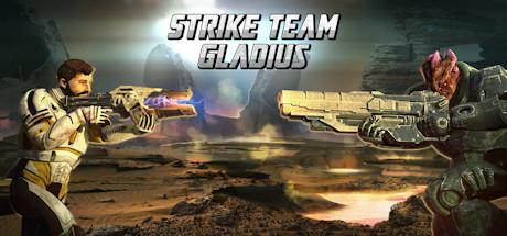 Strike Team Gladius Capa