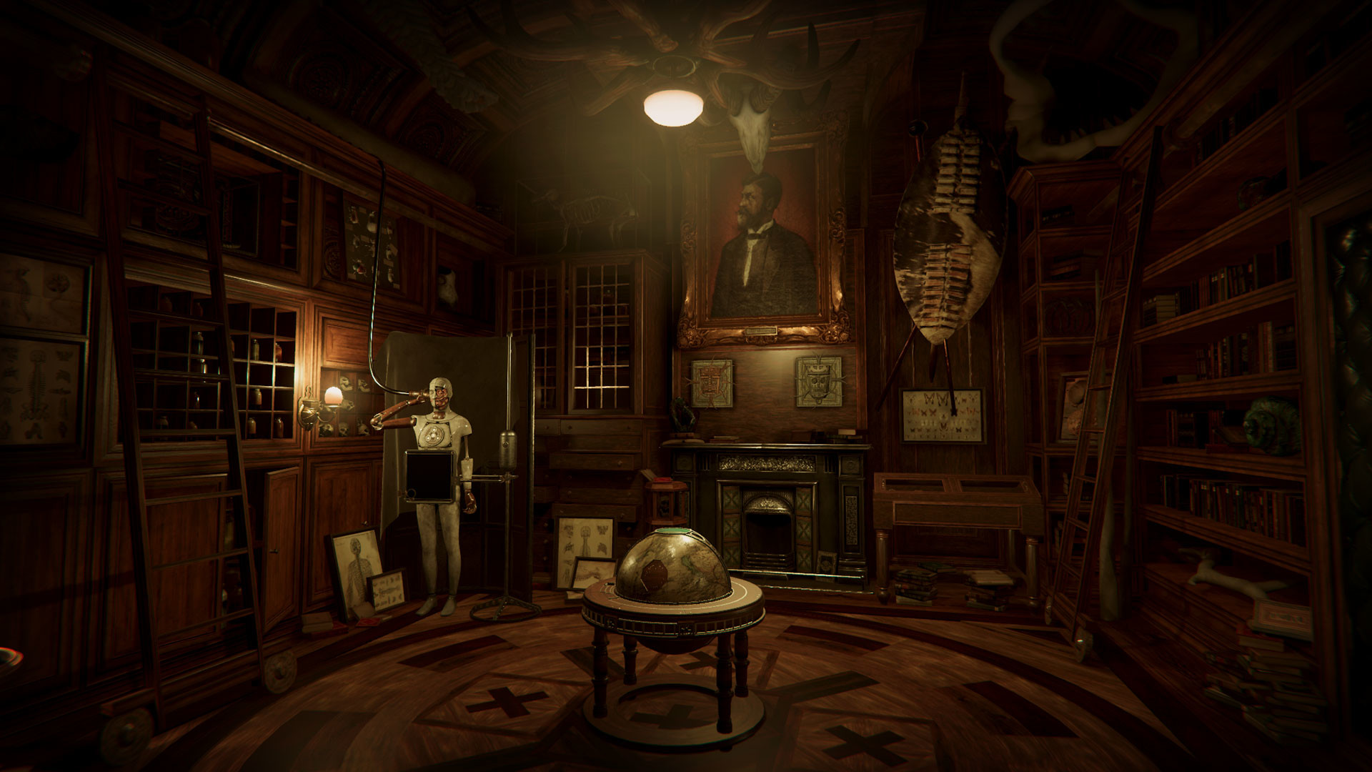 The Room 4 Old Sins Free Download
