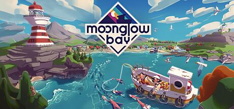 Moonglow Bay [PT-BR] Capa