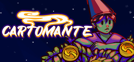 Cartomante – Fortune Teller Cover Image