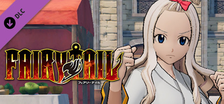 Fairy Tail Mirajane S Costume Dress Up On Steam #fairy tail #mirajane strauss #mirajane #ftgraphics #this is what i was originally planning to do #well ahhh you actually messaged me as i was working on the first mirajane one so perfect timing xd…? fairy tail mirajane s costume dress up