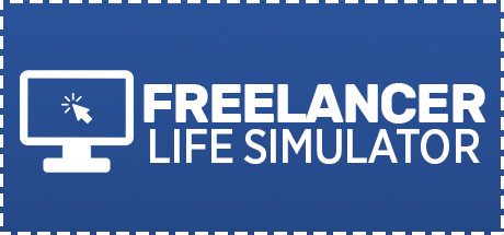 Freelancer Life Simulator Capa