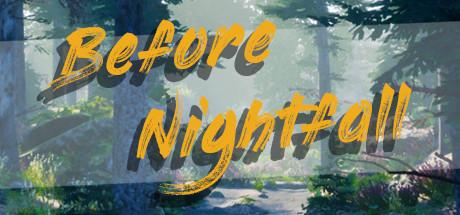 Before Nightfall: Summertime