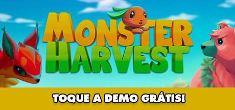 Monster Harvest [PT-BR] Capa