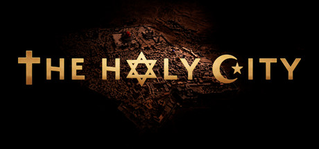 The Holy City Cover Image