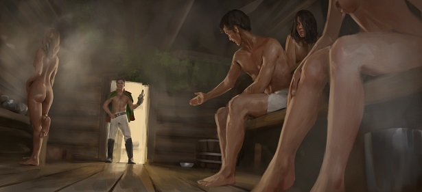 banya | RPG Jeuxvidéo