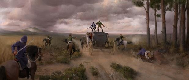 chase Steam | RPG Jeuxvidéo