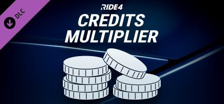 Credits Multiplier | DLC