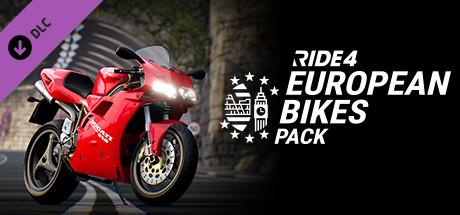 European Bikes Pack | DLC