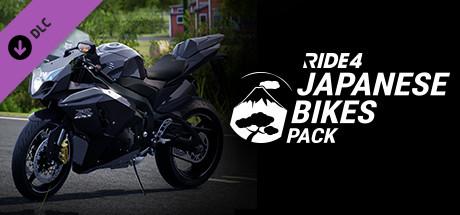 Japanese Bikes Pack | DLC