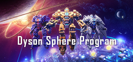 Dyson Sphere Program Capa