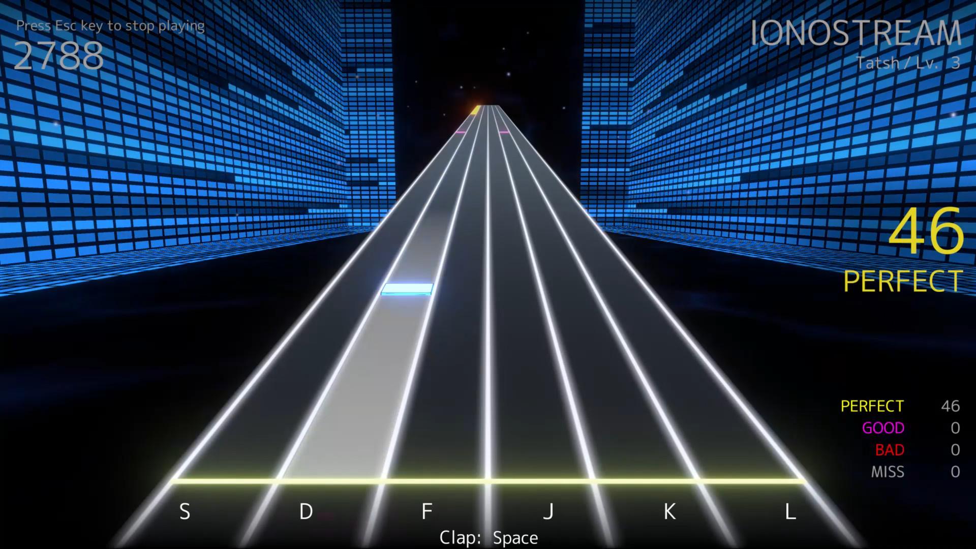Oculus Quest 游戏《Resonark X Lite》节奏共振插图