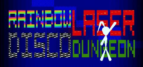 Rainbow Laser Disco Dungeon Free Download