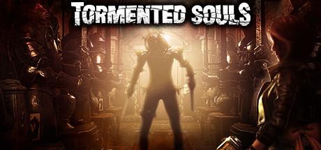 Tormented Souls [PT-BR] Capa