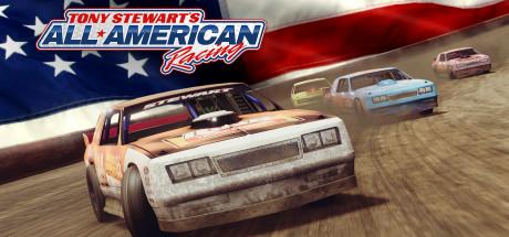 Tony Stewarts AllAmerican Racing Capa