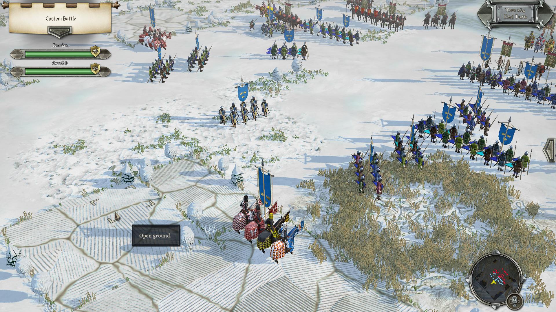 Field of Glory II Medieval Free Download