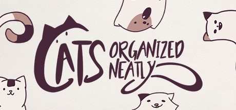 Organize Cats as a Video Game