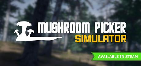 Mushroom Picker Simulator Capa