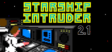 Starship Intruder Cover Image