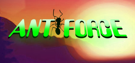 Teaser for Ant Force