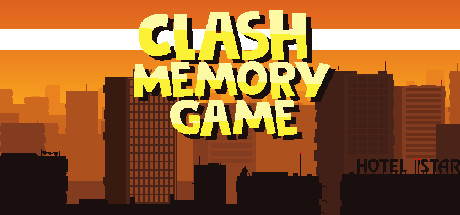 Clash Memory Game