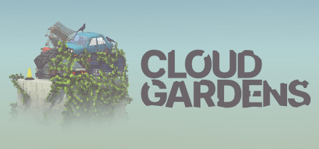 Cloud Gardens Capa