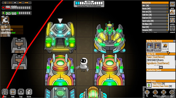 Portals_World游戏最新中文版《门户世界》