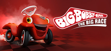 BIG-Bobby-Car – The Big Race Free Download