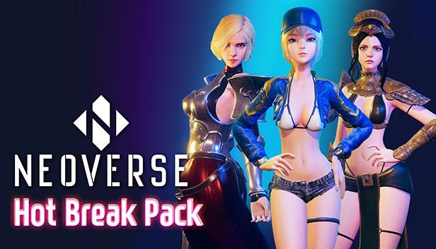 Neoverse - hot break costume pack download minecraft
