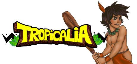 Tropicalia Cover Image