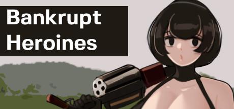 Bankrupt Heroines Cover Image