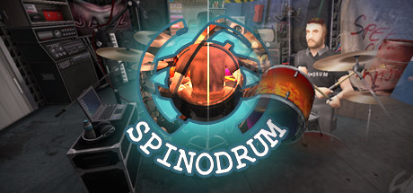 Spinodrum Cover Image
