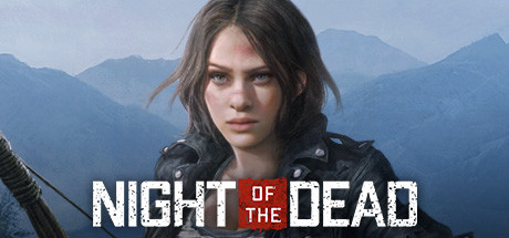 Night of the Dead Cover Image