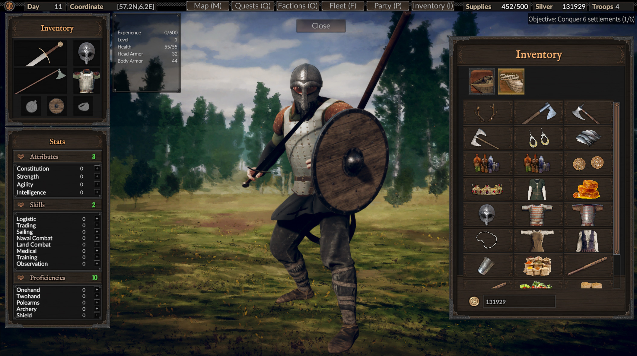 THE VIKING WAY EARLY ACCESS FULL CRACK