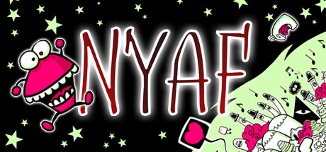 NYAF Cover Image