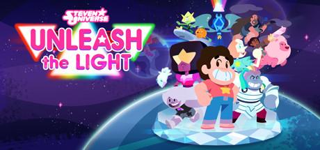 Steven Universe: Unleash the Light Cover Image