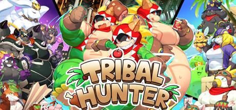 Tribal Hunter Cover Image