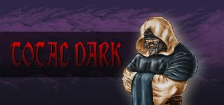 Total Dark Cover Image