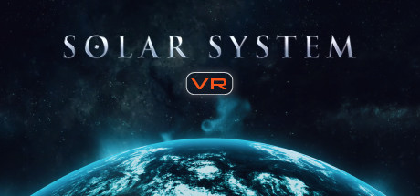 Solar System VR Cover Image