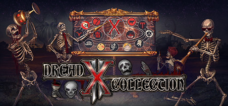 Dread X Collection 2 Cover Image