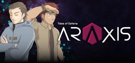 Tales of Esferia Araxis Capa